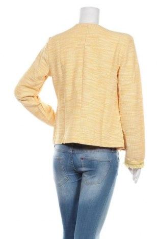 Дамско сако Cream, Размер M, Цвят Жълт, Цена 91,50лв.