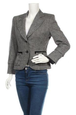 Дамско сако Esprit, Размер M, Цвят Сив, 60% вълна, 31% вискоза, 6% коприна, 3% еластан, Цена 24,99лв.
