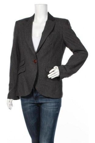 Дамско сако Esprit, Размер M, Цвят Сив, 50% вълна, 29% полиестер, 20% вискоза, 1% еластан, Цена 27,41лв.