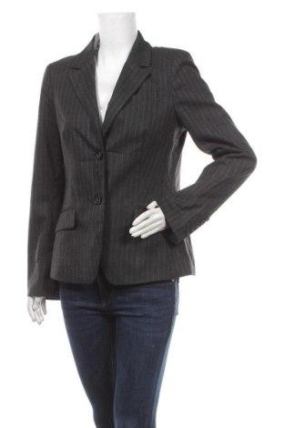 Дамско сако Esprit, Размер M, Цвят Сив, 65% полиестер, 32% вискоза, 3% еластан, Цена 24,15лв.