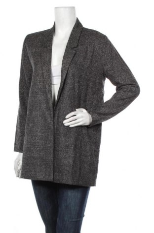 Дамско сако Even&Odd, Размер M, Цвят Сив, 85% полиестер, 15% памук, Цена 48,98лв.