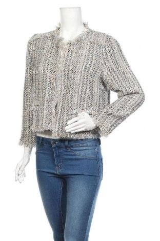 Dámské sako  Hallhuber, Velikost L, Barva Vícebarevné, 65% bavlna, 32% polyester, 3% vlákno, Cena  542,00Kč