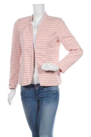 Дамско сако ONLY, Размер M, Цвят Розов, 80% памук, 20% вискоза, Цена 33,12лв.