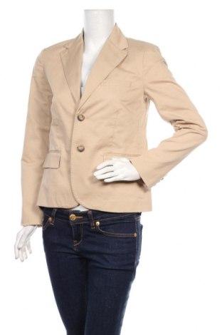 Dámské sako  Polo By Ralph Lauren, Velikost S, Barva Béžová, Bavlna, Cena  3250,00Kč