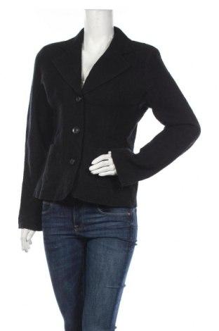 Дамско сако TCM, Размер S, Цвят Черен, Вълна, Цена 27,41лв.