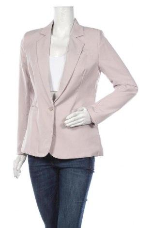 Дамско сако Unique 21, Размер M, Цвят Сив, 95% полиестер, 5% еластан, Цена 89,25лв.