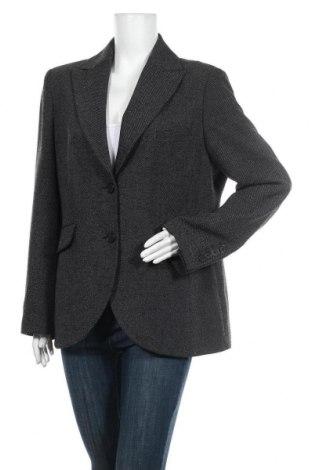 Dámské sako  Your Sixth Sense, Velikost XL, Barva Černá, 89% polyester, 11% cupro , Cena  269,00Kč