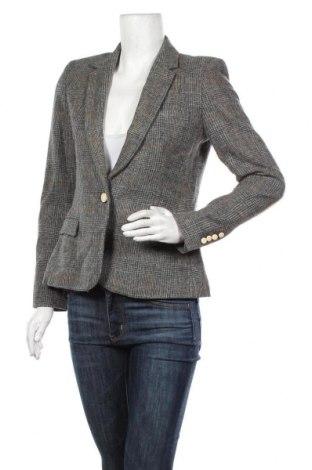 Дамско сако Zara, Размер M, Цвят Многоцветен, Цена 39,90лв.