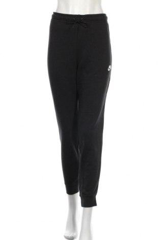 Dámské tepláky Nike, Velikost L, Barva Černá, 80% bavlna, 20% polyester, Cena  1578,00Kč