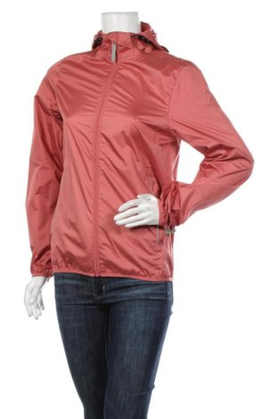 Дамско спортно яке Crane, Размер M, Цвят Розов, Полиестер, Цена 23,94лв.