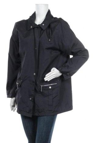 Γυναικείο μπουφάν, Μέγεθος XXL, Χρώμα Μπλέ, Πολυεστέρας, Τιμή 7,54€