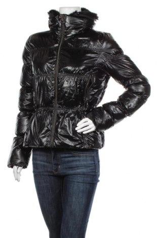 Γυναικείο μπουφάν, Μέγεθος L, Χρώμα Μαύρο, Πολυεστέρας, Τιμή 21,95€