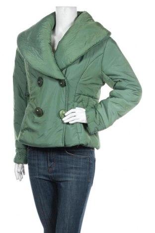 Дамско яке Anna, Размер XL, Цвят Зелен, Цена 57,86лв.