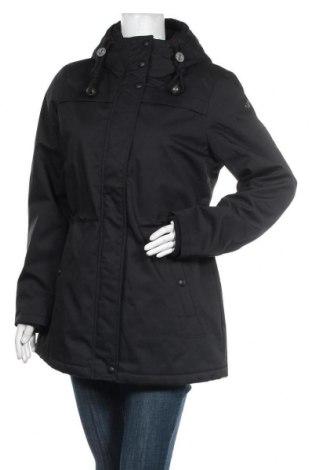 Dámská bunda  Dreimaster, Velikost L, Barva Černá, 65% polyester, 35% bavlna, Cena  2054,00Kč