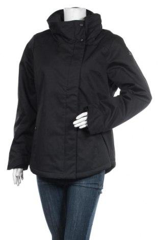 Dámská bunda  Dreimaster, Velikost XL, Barva Černá, 65% polyester, 35% bavlna, Cena  2054,00Kč