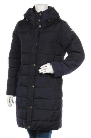Дамско яке Esprit, Размер M, Цвят Син, Полиестер, Цена 179,25лв.