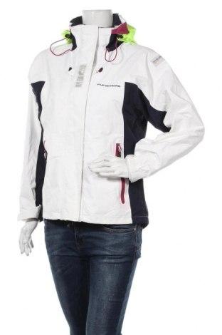 Дамско спортно яке Five Seasons, Размер S, Цвят Бял, Полиамид, Цена 40,95лв.
