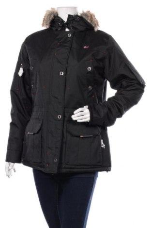 Dámská bunda  Geographical Norway, Velikost S, Barva Černá, Polyester, Cena  3359,00Kč