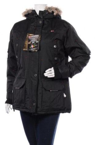 Dámská bunda  Geographical Norway, Velikost M, Barva Černá, Polyester, Cena  3467,00Kč