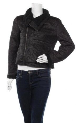Γυναικείο μπουφάν Girl Xpress, Μέγεθος L, Χρώμα Μαύρο, Πολυεστέρας, Τιμή 9,13€