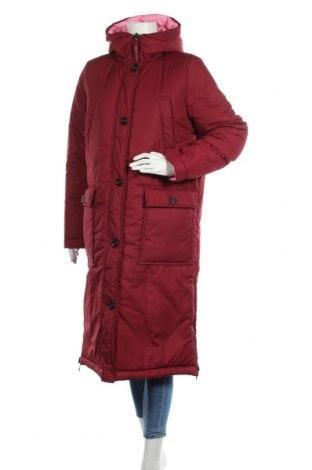 Дамско яке Marc O'Polo, Размер M, Цвят Червен, Полиестер, Цена 341,62лв.