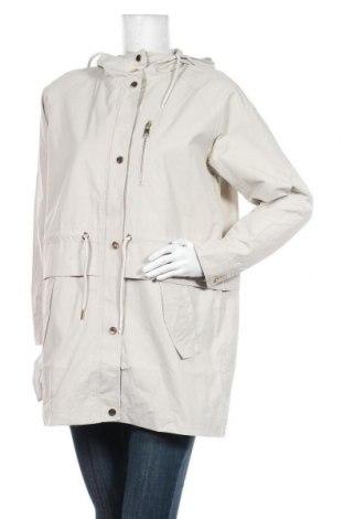 Γυναικείο μπουφάν Mavi, Μέγεθος S, Χρώμα  Μπέζ, 56% πολυαμίδη, 44% βαμβάκι, Τιμή 32,29€