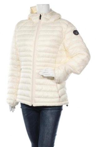 Dámská bunda  Napapijri, Velikost XXL, Barva Bílá, Polyamide, Cena  5098,00Kč