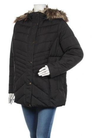 Dámská bunda  New Look, Velikost XL, Barva Černá, Polyester, Cena  968,00Kč