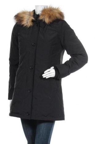 Dámská bunda  Opus, Velikost S, Barva Černá, 53% bavlna, 47% polyamide, Cena  2054,00Kč