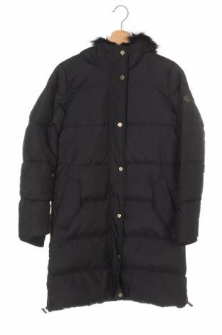 Dámská bunda  Ralph Lauren, Velikost XS, Barva Černá, Polyester, peří, Cena  6511,00Kč