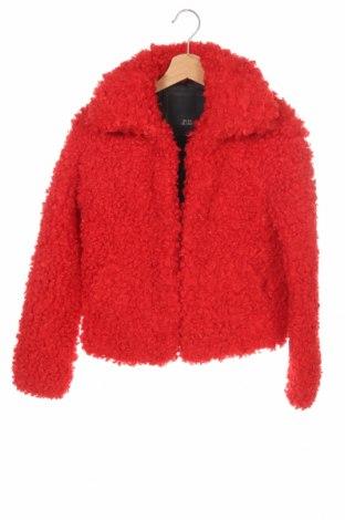 Γυναικείο μπουφάν River Island, Μέγεθος XS, Χρώμα Κόκκινο, Πολυεστέρας, Τιμή 39,20€