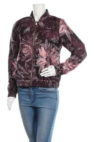 Γυναικείο μπουφάν Tom Tailor, Μέγεθος L, Χρώμα Πολύχρωμο, 85% πολυεστέρας, 15% μέταλλο, Τιμή 41,89€
