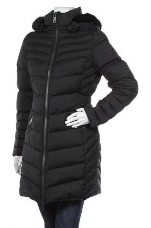 Dámská bunda  Tommy Hilfiger, Velikost L, Barva Černá, Polyester, peří, Cena  4772,00Kč