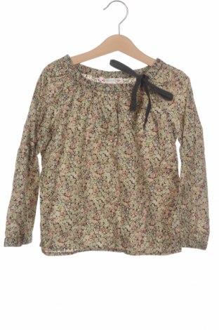 Детска блуза Bonpoint, Размер 5-6y/ 116-122 см, Цвят Многоцветен, Памук, Цена 25,50лв.