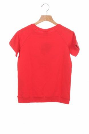 Παιδική μπλούζα ZY kids, Μέγεθος 3-4y/ 104-110 εκ., Χρώμα Κόκκινο, 60% βαμβάκι, 40% πολυεστέρας, Τιμή 9,07€