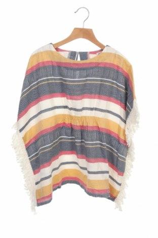 Детска блуза ZY kids, Размер 13-14y/ 164-168 см, Цвят Многоцветен, Памук, Цена 11,60лв.