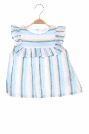 Dziecięca bluzka ZY kids, Rozmiar 18-24m/ 86-98 cm, Kolor Kolorowy, Bawełna, Cena 48,00zł