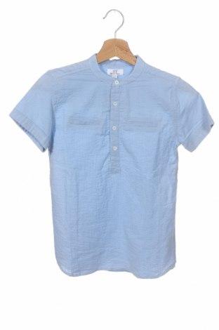 Παιδική μπλούζα ZY kids, Μέγεθος 8-9y/ 134-140 εκ., Χρώμα Μπλέ, Βαμβάκι, Τιμή 12,37€