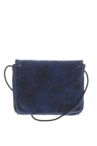 Детска чанта ZY kids, Цвят Син, Текстил, Цена 31,50лв.