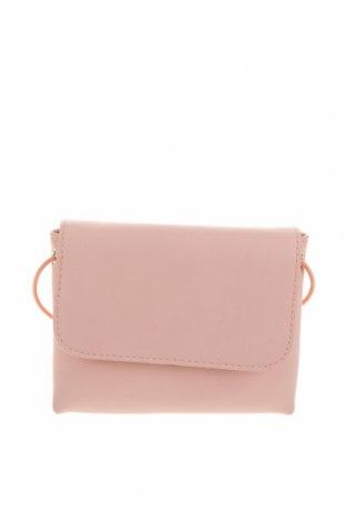 Детска чанта ZY kids, Цвят Розов, Еко кожа, Цена 30,87лв.