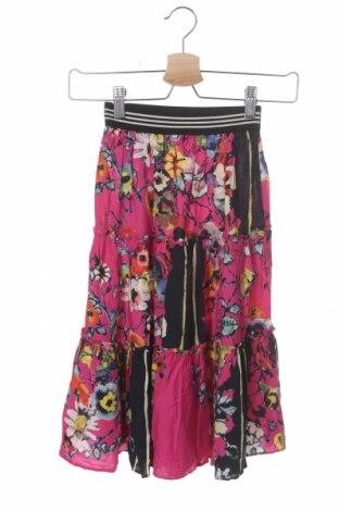 Παιδική φούστα Junior Gaultier, Μέγεθος 5-6y/ 116-122 εκ., Χρώμα Ρόζ , Βισκόζη, Τιμή 45,03€