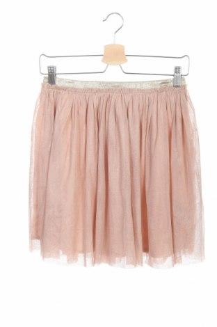 Παιδική φούστα ZY kids, Μέγεθος 12-13y/ 158-164 εκ., Χρώμα Ρόζ , Πολυεστέρας, Τιμή 14,94€