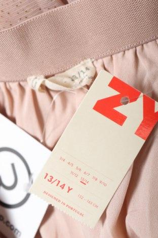Παιδική φούστα ZY kids, Μέγεθος 12-13y/ 158-164 εκ., Χρώμα Ρόζ , Πολυεστέρας, Τιμή 8,30€