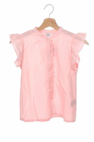 Παιδικό πουκάμισο Mo, Μέγεθος 11-12y/ 152-158 εκ., Χρώμα Ρόζ , Βαμβάκι, Τιμή 6,86€