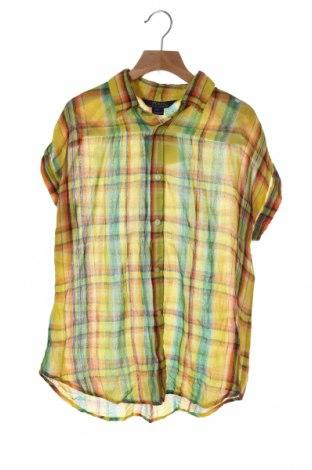 Παιδικό πουκάμισο Polo By Ralph Lauren, Μέγεθος 15-18y/ 170-176 εκ., Χρώμα Πολύχρωμο, Βαμβάκι, Τιμή 20,88€