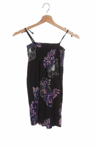 Rochie pentru copii H&M, Mărime 8-9y/ 134-140 cm, Culoare Negru, Bumbac, Preț 56,75 Lei