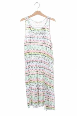 Rochie pentru copii H&M, Mărime 14-15y/ 168-170 cm, Culoare Multicolor, Viscoză, Preț 54,28 Lei