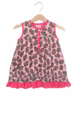 Rochie pentru copii Noa Noa, Mărime 6-9m/ 68-74 cm, Culoare Multicolor, Bumbac, Preț 83,88 Lei