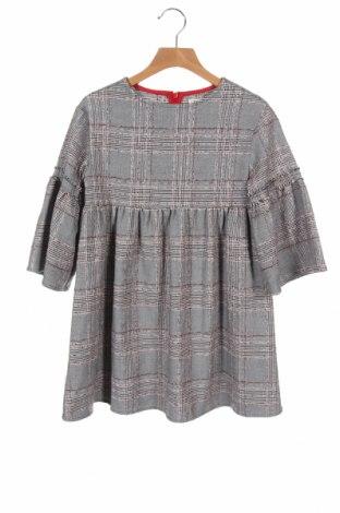 Rochie pentru copii Zara, Mărime 7-8y/ 128-134 cm, Culoare Multicolor, Preț 75,00 Lei