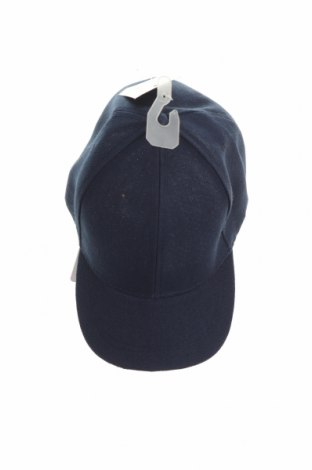 Παιδικό καπέλο Mo, Χρώμα Μπλέ, Πολυεστέρας, Τιμή 7,47€
